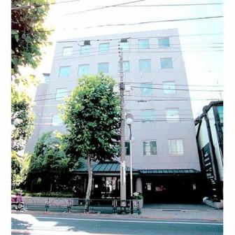 ユニゾ高田馬場四丁目ビル