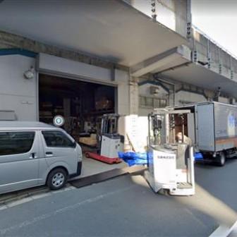 墨田区亀沢