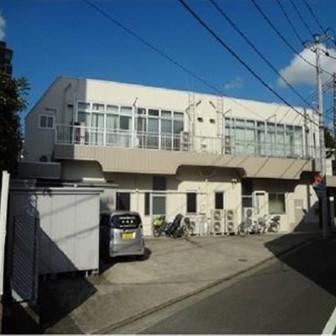 板橋区前野町 事務所