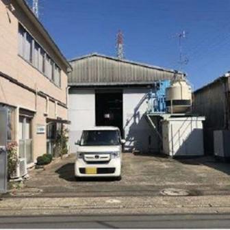 鶴見区獅子ヶ谷 貸工場・事務所