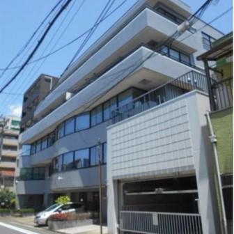 西横浜トーセイビル