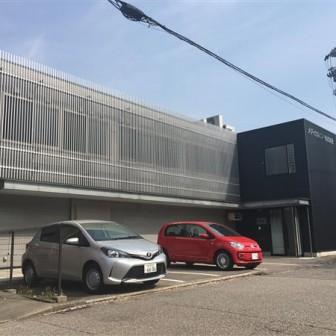 (仮称) 金沢市北安江二丁目事務所倉庫