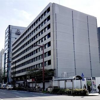 名古屋第二埼玉ビル