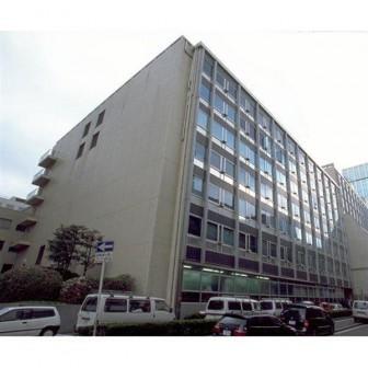 古河大阪ビルディング西館