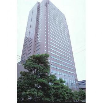 千葉ポートサイドタワー(事務所)