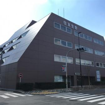 立川錦町SSビル