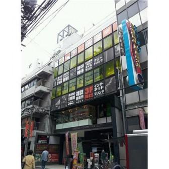 ブライト横浜ビル