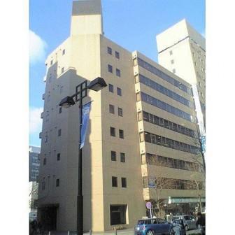 新横浜中村ビル