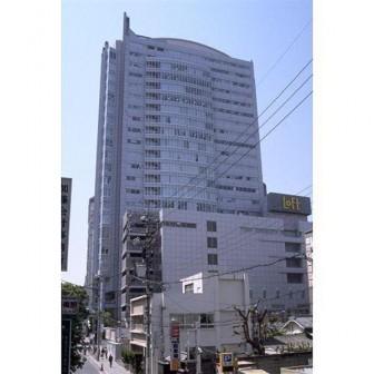 ナディアパークビジネスセンタービル