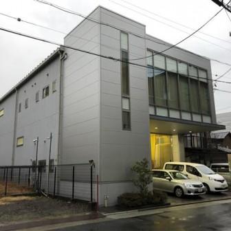 (仮)鶴舞事務所倉庫