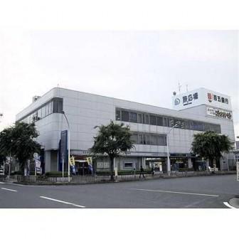 三交桑名駅前ビル