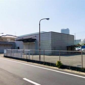 (仮称)摂津市学園町事務所倉庫