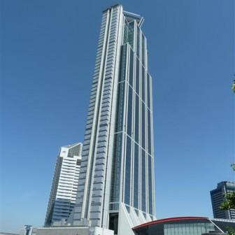 さきしまコスモタワー大阪府咲洲庁舎