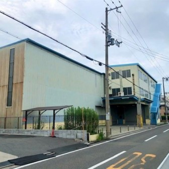 (仮称)三宝町倉庫・工場