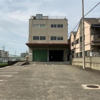 (仮称)八尾市南木の本3丁目事務所兼倉庫