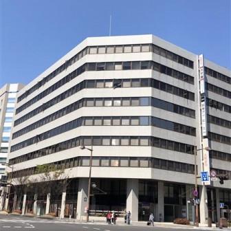 日本生命岡山第二ビル新館