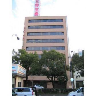 三井生命佐賀駅前ビル