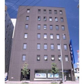 北海道日伊文化会館新館