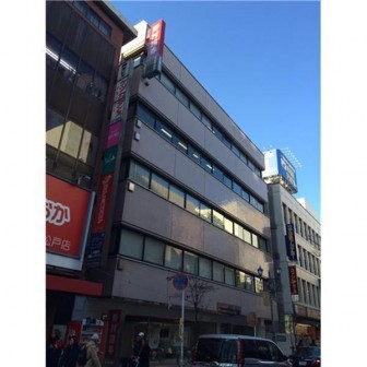 松戸東洋ビル