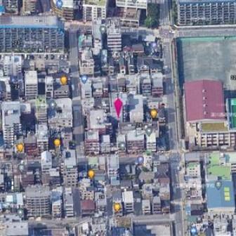 江東区東陽 倉庫