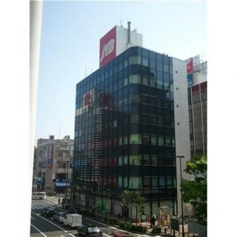 日土地横浜西口第一ビル