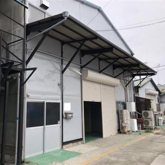 YS工場大熊町101-1 部屋番号:001