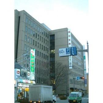 長野朝日八十二ビル