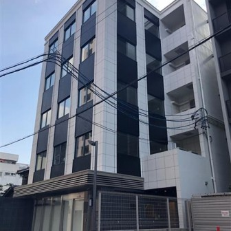 エスカ名駅東ビル
