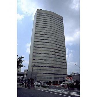名古屋国際センタービル
