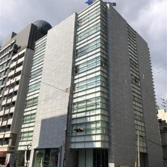 信濃橋東洋ビル