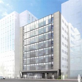 新大阪第3NKビル