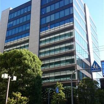 シュナイダーエレクトリック大阪ビルディング