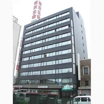松江センタービル