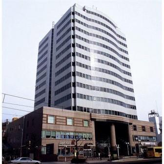鹿児島商工会議所ビル