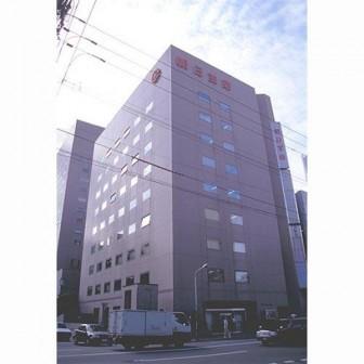 朝日生命札幌大通ビル