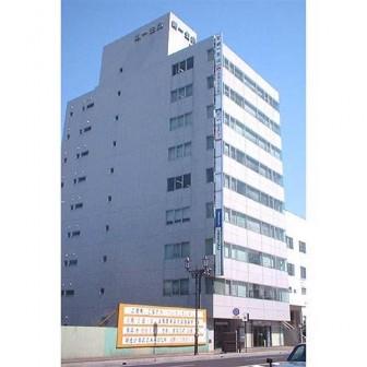 弘前第一生命ビルディング