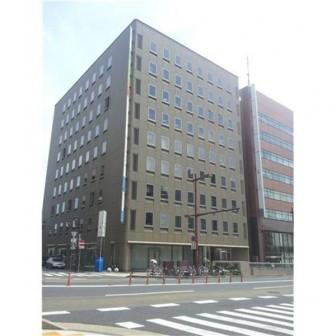 水戸泉町第一生命ビルディング