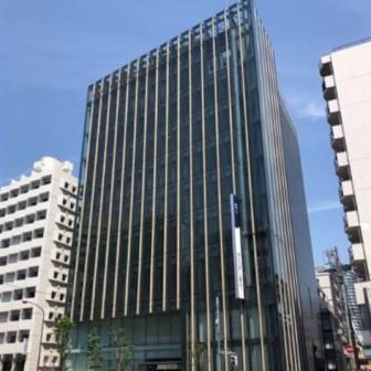 きらぼし銀行新宿本店ビル