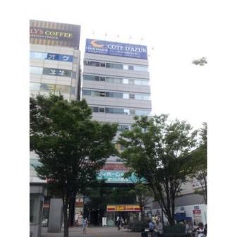 新横浜SRビル