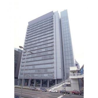 新横浜スクエアビル