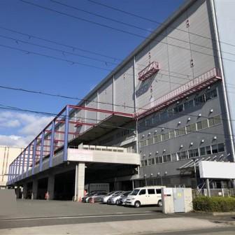 (仮称)南港東物流センター