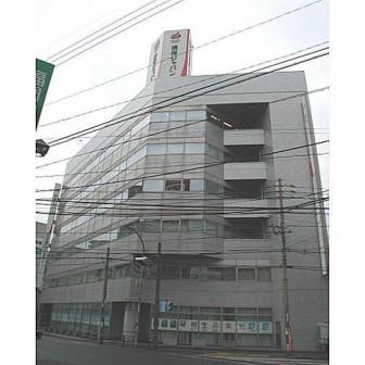 損保ジャパン日本興亜福岡銀天町ビル
