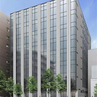 (仮称)京阪北10西3北オフィス