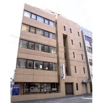 日本橋MMビル