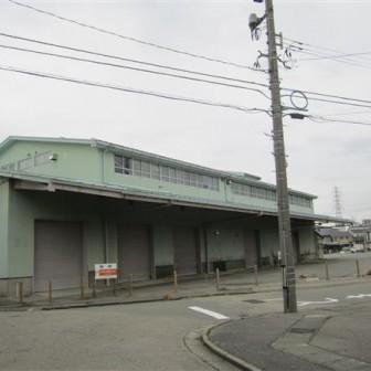 (仮称)駅西本町倉庫