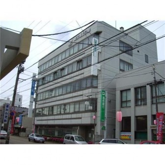 小松東京海上日動ビルディング