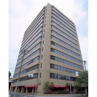 大阪JAビル