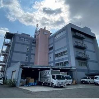 SPP入間工場