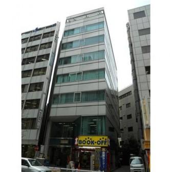 西新宿ビル