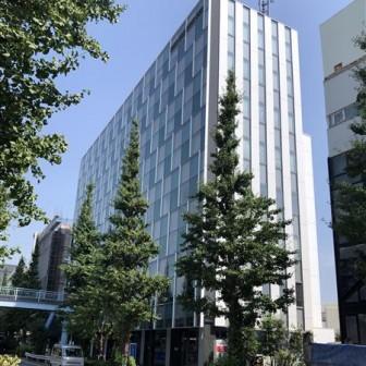 JPR千駄ヶ谷ビル